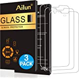 Ailun Screen Protector Compatible Google Pixel 2016 Released 3 Pack 5Inch Tempered Glass 9H Hardness Ultra Clear Anti…