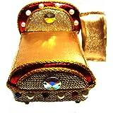 Maharaja Bed Laddu Gopal Singhasan(Small Size)