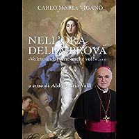 """Nell'ora della prova: """"Volete andarvene anche voi?"""" Gv 6, 67 (Italian Edition) book cover"""