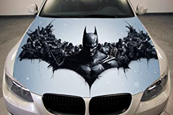 2952be0c26 Amazon.com  Batman Full Color Sticker