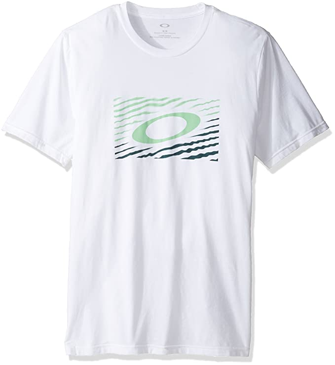 48e37339803626 Oakley T-Shirt 50 50 SQ Vibes  Amazon.fr  Sports et Loisirs
