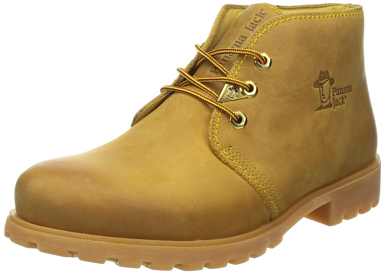 7e2cbb19716eb7 Panama Jack Men s Basic 0401 Boot