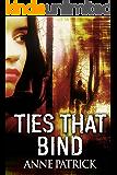 Ties That Bind (Jo McDaniels Series Book 1)
