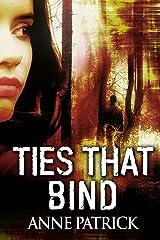 Ties That Bind (Jo McDaniels Series Book 1) Kindle Edition