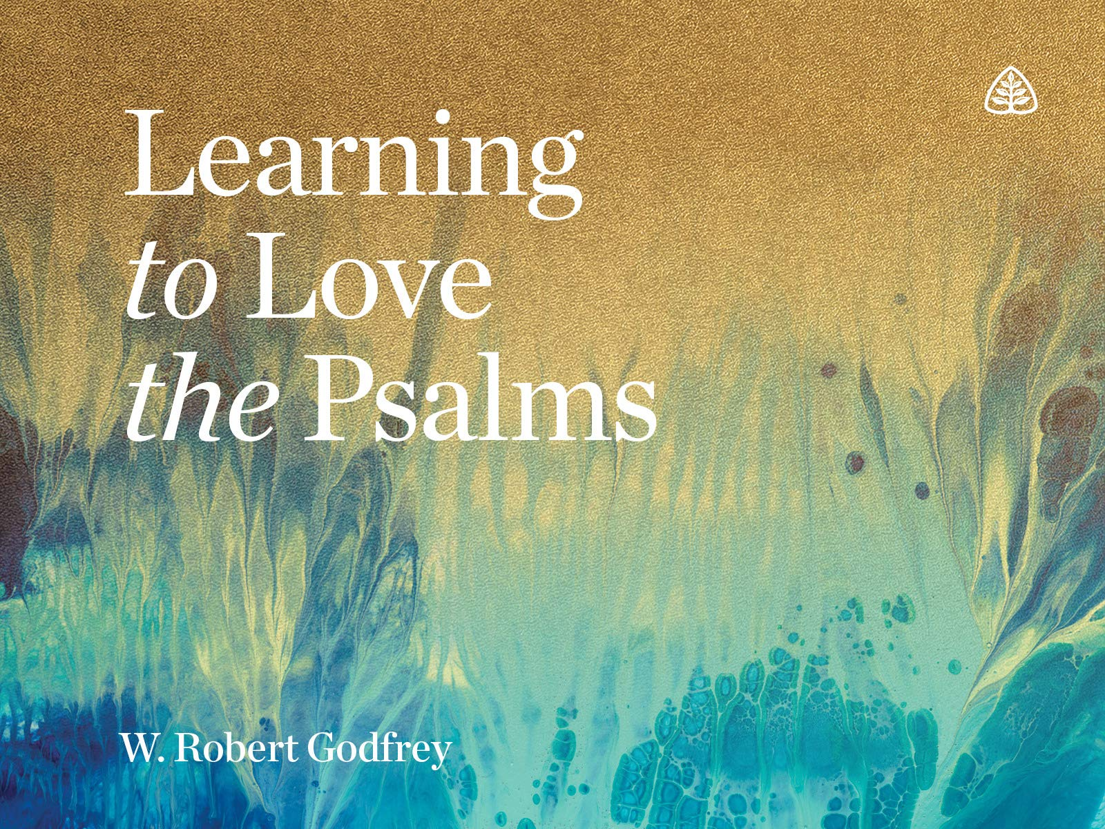 Learning to Love the Psalms on Amazon Prime Video UK