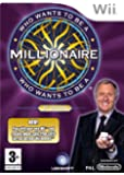 Who Wants to Be a Millionaire? - 2nd Edition (Wii)