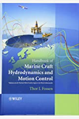 Handbook of Marine Craft Hydrodynamics and Motion Control Hardcover