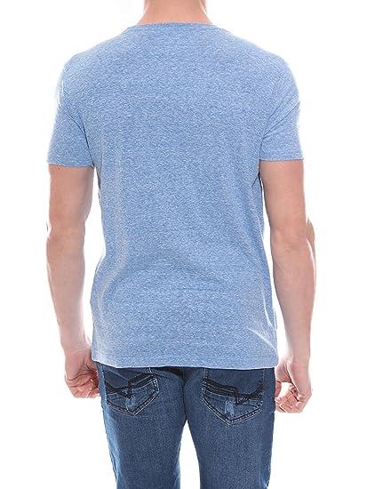 Ritchie Col Rond Homme Vêtements T Shirt et Naldo 1Zn1rx