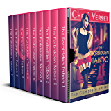 The Forbidden Taboo: The Complete Series