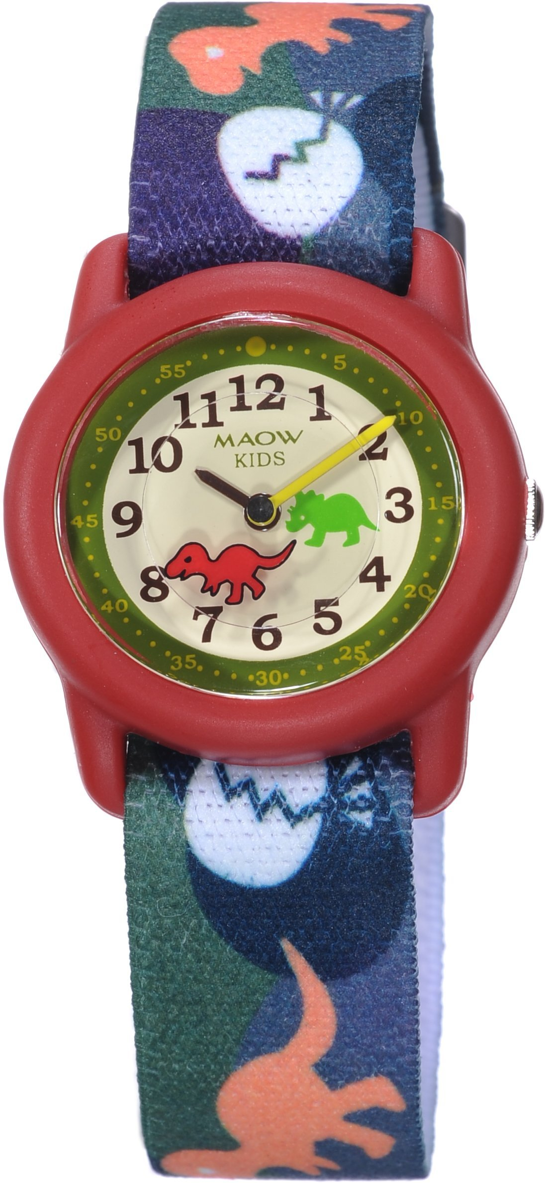 MAOW watch dinosaur for kids MK100-05
