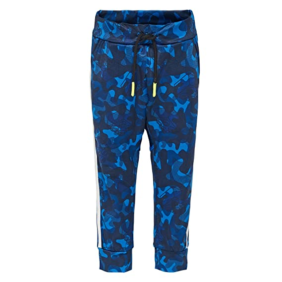 Lego Wear Baby Boys Track Bottoms