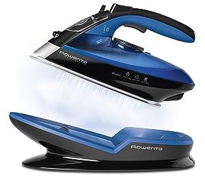 81L50V liSL. SL300  Rowenta DE5010 Freemove, ferro da stiro senza filo da 2400 W e 0,25 l