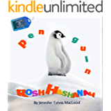 Penguin Rosh Hashanah (Jewish Nature Book 1)