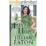 Lady Harper (London Ladies Book 4)