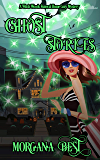 Ghost Stories: Funny Cozy Mystery (Witch Woods Funeral Home Book 4)