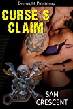Curse's Claim (Chaos Bleeds Book 3)