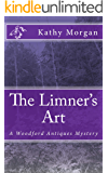 The Limner's Art (Woodford Antiques Mystery Book 1)