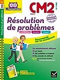 Résolution de problèmes CM2 (Chouette Entraînement)