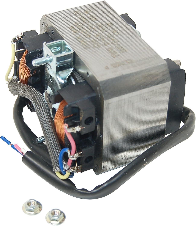 Leisure M04000153 - Motor para campana extractora: Amazon.es: Grandes electrodomésticos