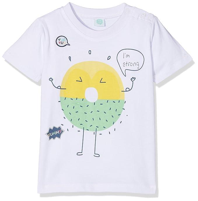 Camiseta Beb/é-para Ni/ñas Tuc Tuc Yummy
