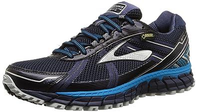 Brooks Men's Adrenaline ASR 12 GTX Trail Running Shoes 2983
