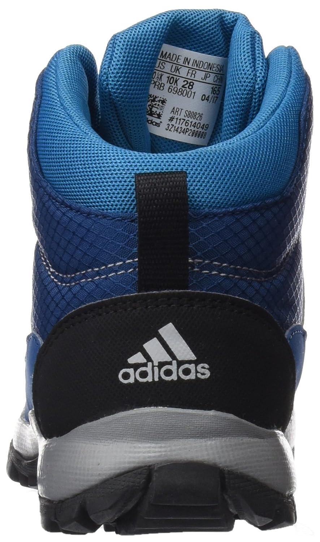 d7d849d466507 adidas Hyperhiker K, Chaussures de Randonnée Hautes Mixte Enfant