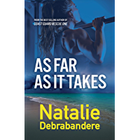 As Far As It Takes (English Edition)