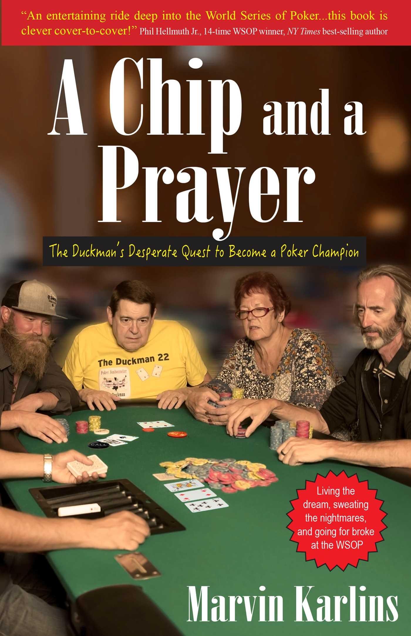 A Chip and a Prayer pdf epub