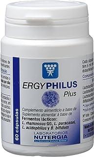 Nutergia Ergyphilus Plus Complemento Alimenticio - 60 Cápsulas