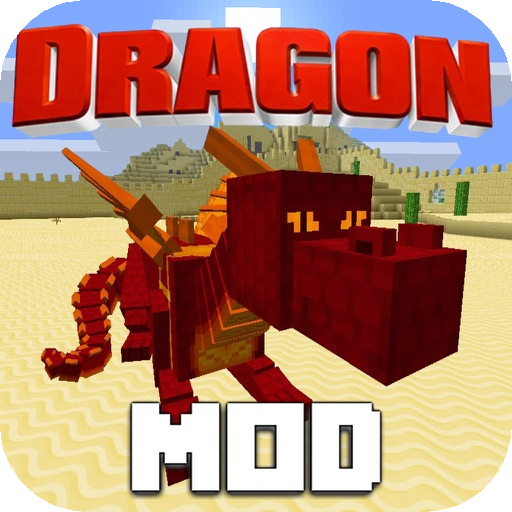 Amazon com: Dragon Mod for Minecraft PE: Appstore for Android