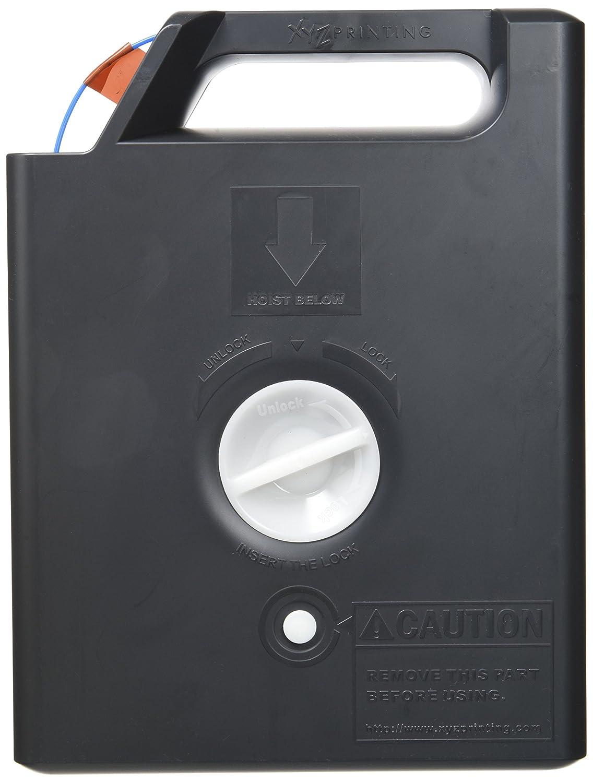 XYZprinting RF10XXEUZYC Filament Filament Filament ABS, 600 g, Stahl Blau B010UN3YA4 Filament-3D-Druckmaterialien 029b0a