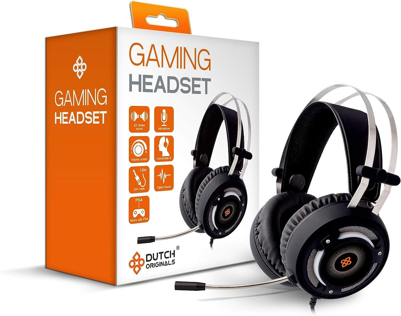 DUTCH ORIGINALS Gaming Headset , Best