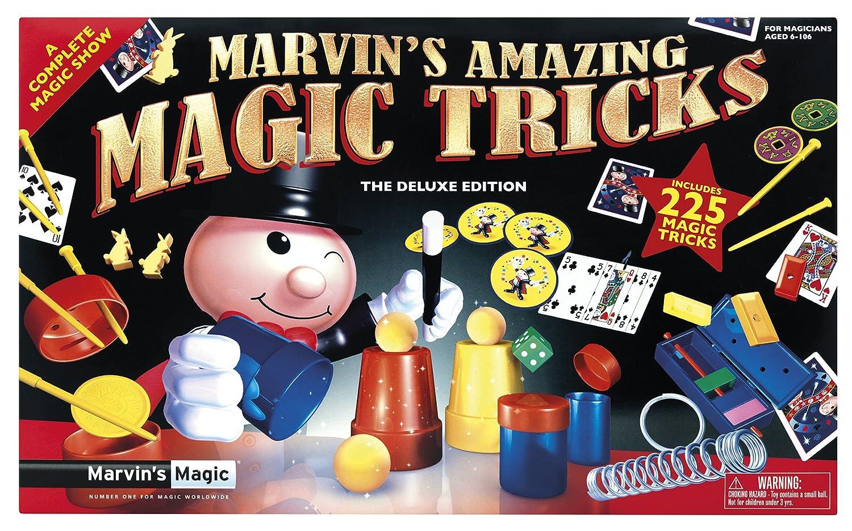 marvin' S Magic 225incredibili trucchi Marvin' s Magic MME225