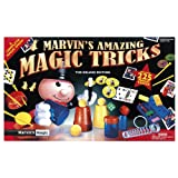 Marvin's Magic 225 Amazing Tricks