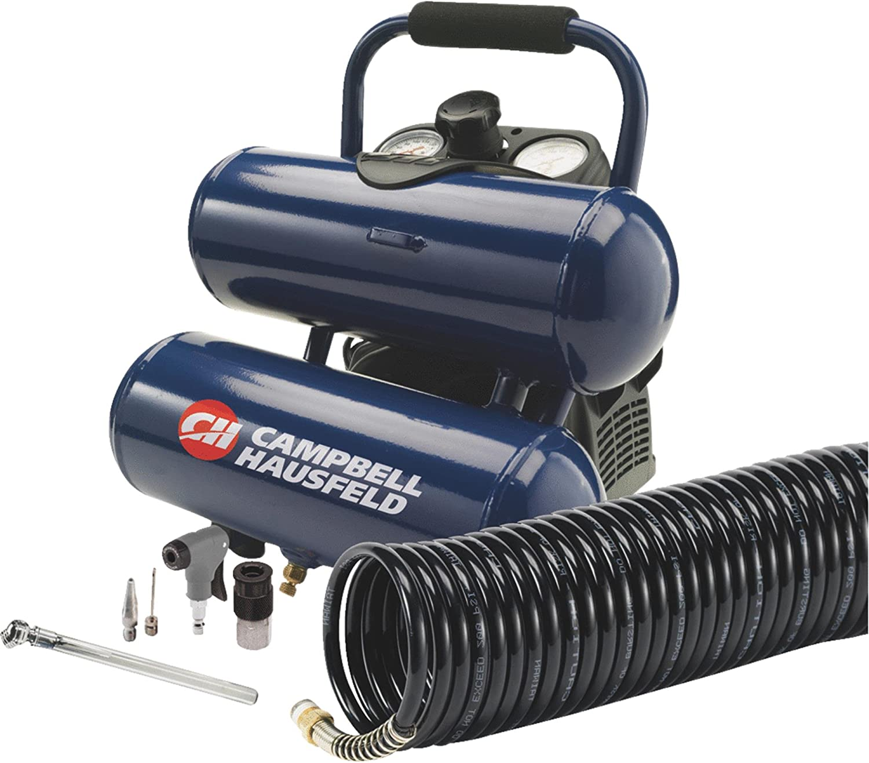 hot dog air compressor