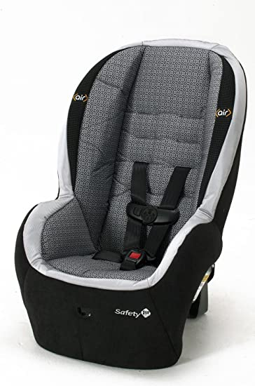 Amazon.com : Safety 1st Car Seat Convertible onSide Air Grey : Baby