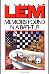 Memoirs Found in a Bathtub (From the Memoirs of Ijon Tichy Book 2) Kindle Edition