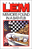 Memoirs Found in a Bathtub (From the Memoirs of Ijon Tichy Book 2)