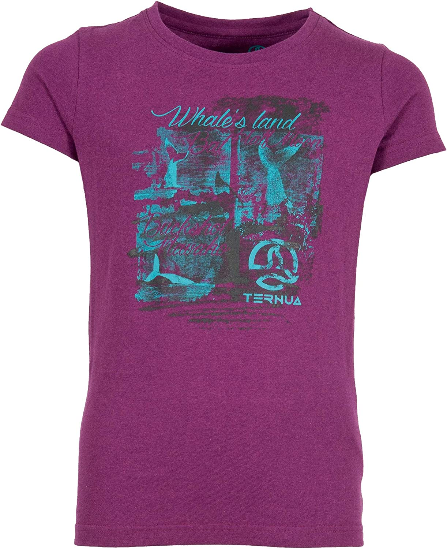 Ternua Brenva Camiseta Ni/ñas