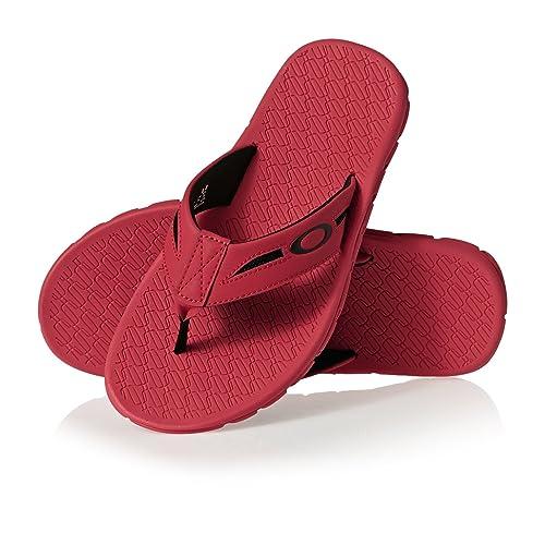 7c8e04a8c7c67 Oakley Mens (Red Line) Operative Sandal 2.0 14.0  Amazon.ca  Shoes ...