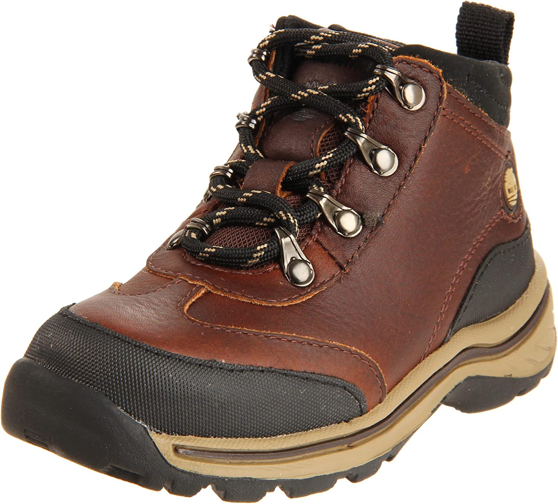 B000B2KFI4 Timberland Back Road Hiker Boot (Toddler/Little Kid) 81L5YyITTlL