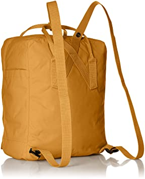 Amazon.com: Fjallraven - Kanken Classic Backpack for Everyday, Acorn: Sports & Outdoors