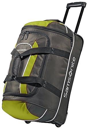 6224100fe Amazon.com | Samsonite Luggage 22 Inch Andante Wheeled Duffel (22 ...
