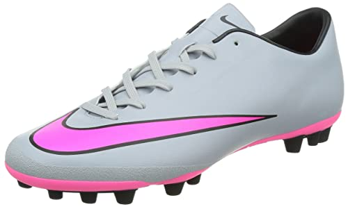 c45bab10fea Nike Men s Mercurial Victory V AG Football Boots  Amazon.co.uk ...