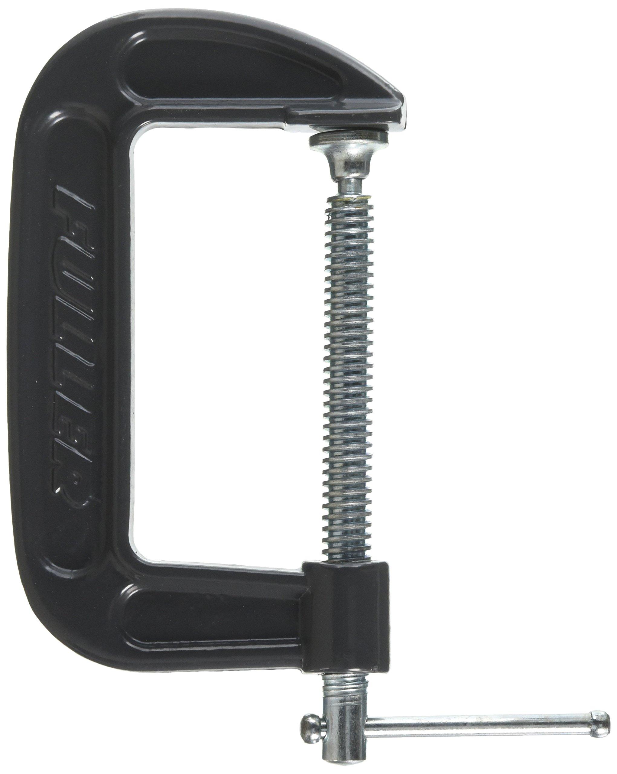 Fuller Tool 450-0764 C-Clamp, 4''