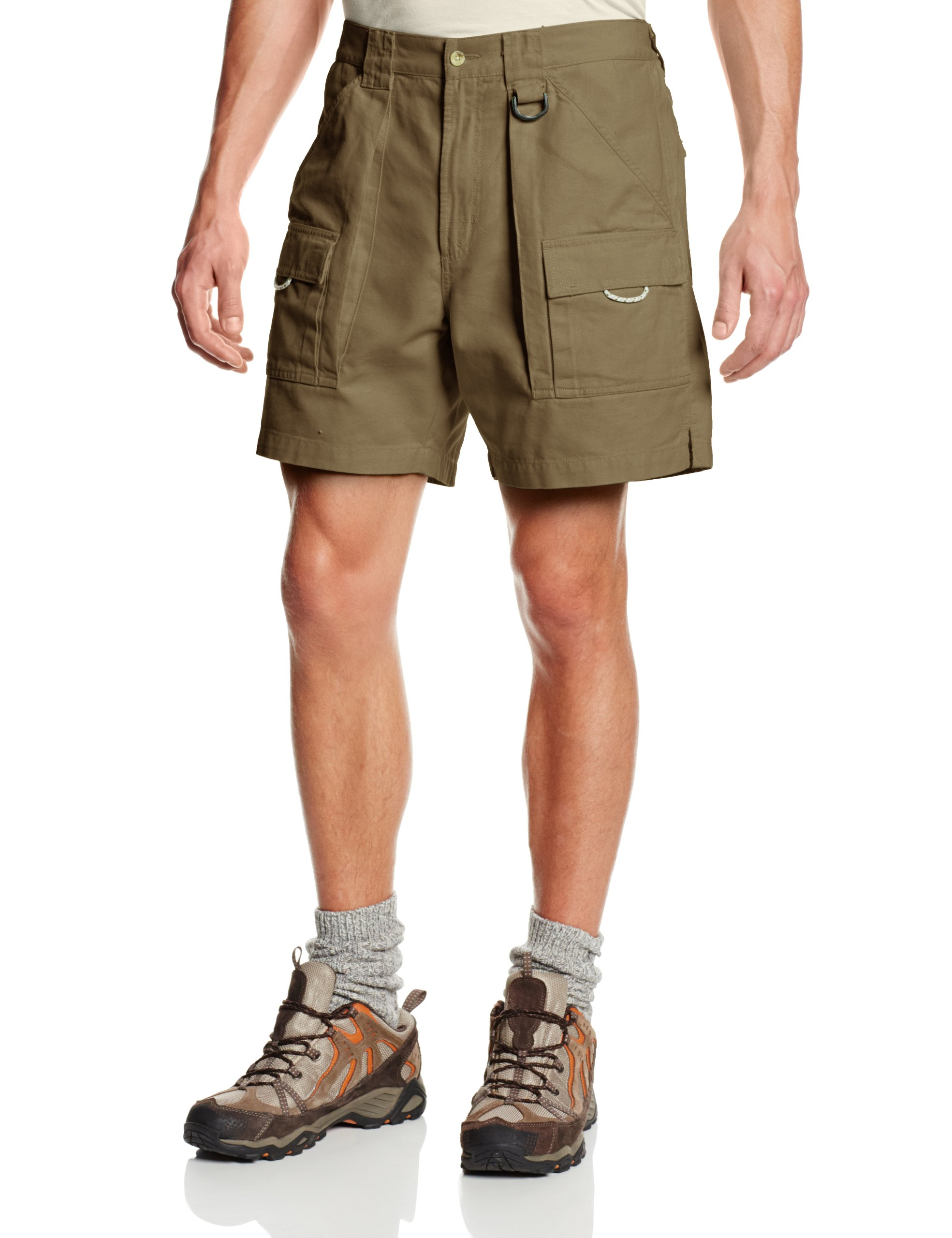Columbia Men's Brewha II Shorts, Sage, X-Large