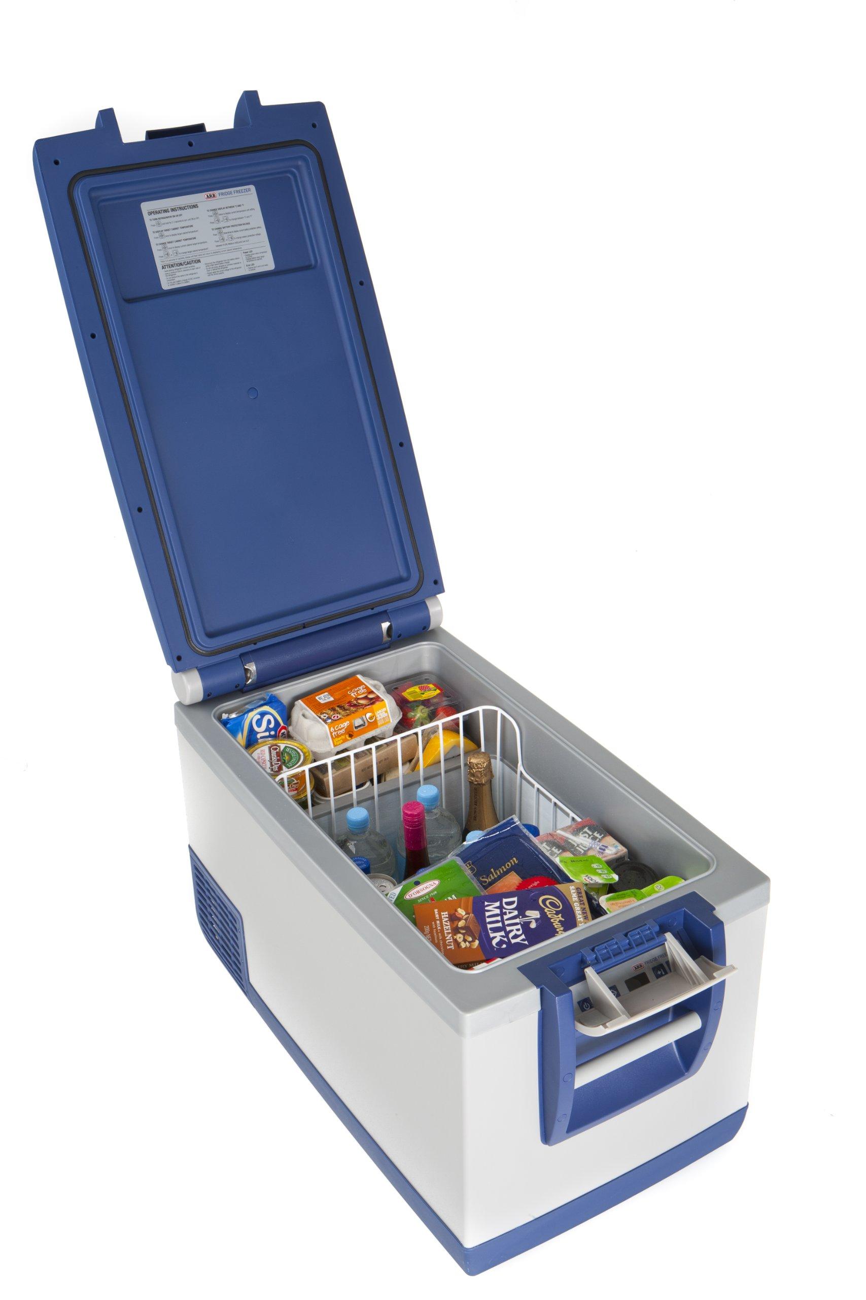 ARB 10800782 Fridge Freezer - 82 Quart