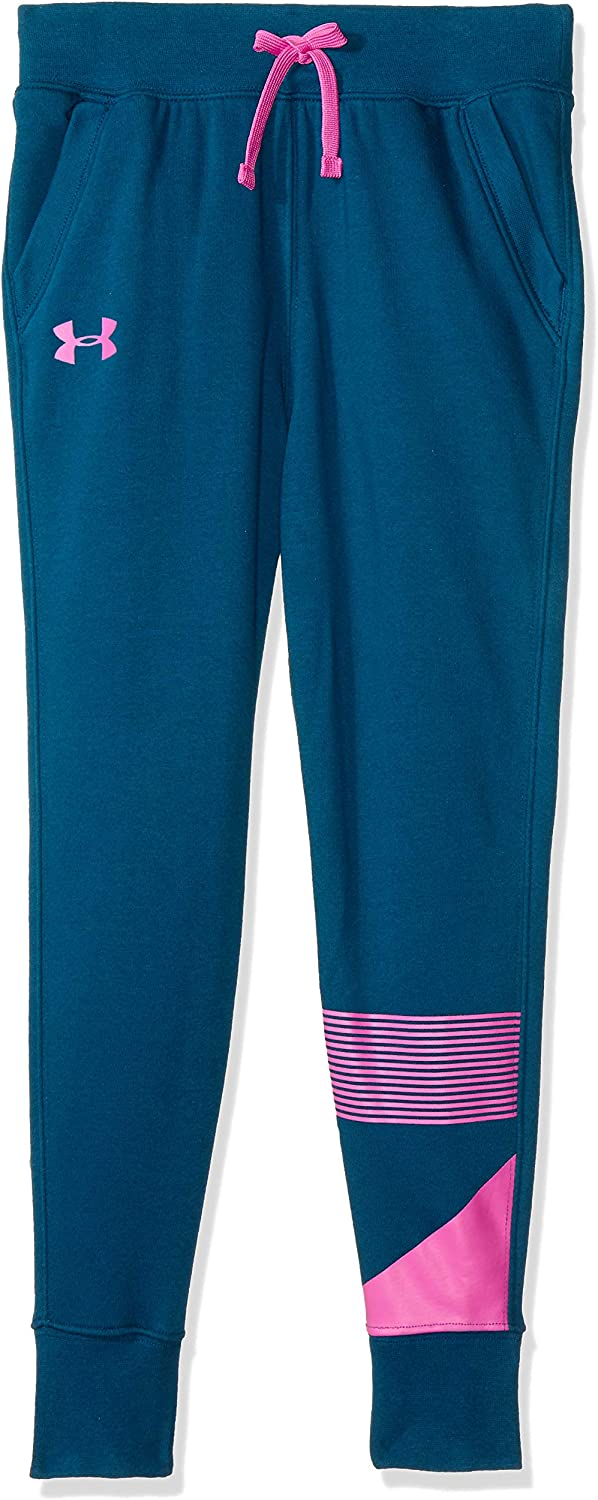 Under Armour Girls Rival Jogger