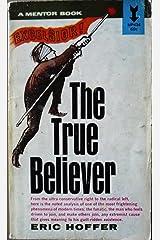 True Believer Mass Market Paperback