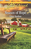 Season of Hope (Love Inspired Book 6)